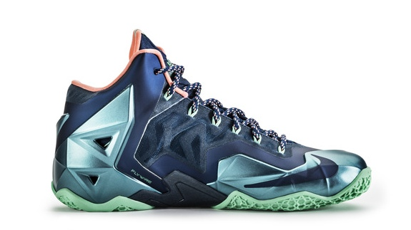 Lebron 11 Colorways List