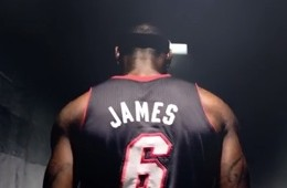 Nike LeBron 11 'Away' Commercial