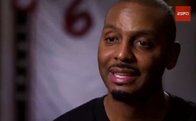 The Very Emotional Penny Hardaway 'Saved' E:60 Story