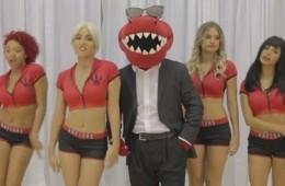 Raptors Dance Pak Featuring The Raptor Parodies Blurred Lines