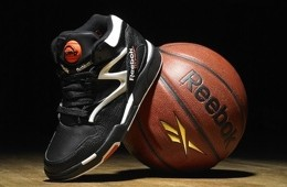 Reebok Pump Omni Lite 'Dee Brown' Edition