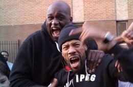 Shaq x Redman 'Brick City' Reebok Commercial