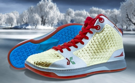 BRANDBLACK J. Crossover 'Christmas Day'