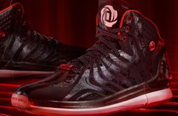 adidas D Rose 4.5 Officially Unveiled