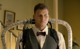 Blake Griffin 'Jet Pack' GameFly Commercial