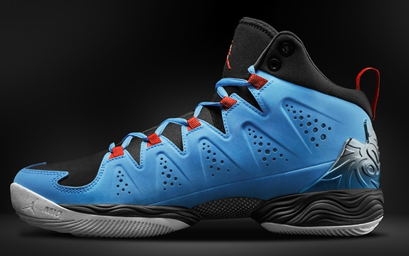 Jordan Melo M10 Officially Unveiled – Hooped Up