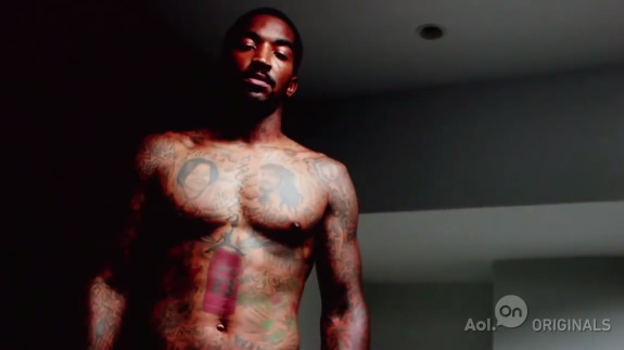 JR Smith 'My Ink' Episode