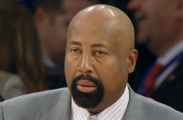 The Mike Woodson 'Reaction' Mixtape II