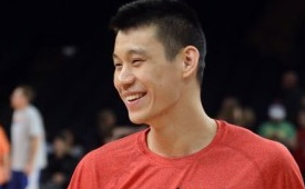 Jeremy Lin Leaving Nike to Join adidas