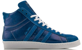 adidas Jabbar Hi 'The Blueprint'