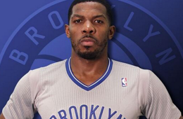 Nets Unveil Brooklyn Blue Nights Alternate Jersey