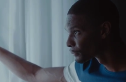 Chris Bosh 'Dream BIG' Commercial