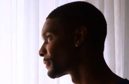 Chris Bosh Talks Family and Teammates On Inside Stuff