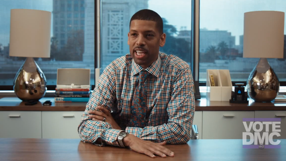 Kevin Johnson Gives DeMarcus Cousins Some All-Star Campaign Tips