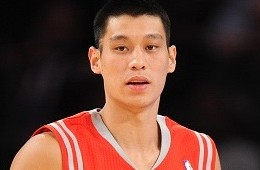 Jeremy Lin Officially Joins adidas
