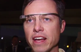 Golden State Warriors x Google Glass