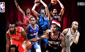 2014 Western Conference All-Star Reserves Named