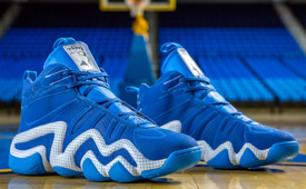 adidas Crazy 8 'The Blueprint' Edition