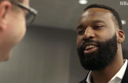 Baron Davis 'The Comeback' Episode 2