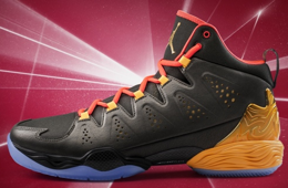 Jordan Melo M10 'Crescent City' Edition