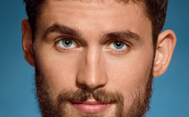 Kevin Love's Unbelievable GQ Makeover