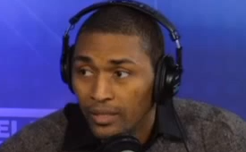 Metta World Peace Talks Michael Sam, Knicks and Playing Time