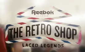 Reebok Retro Shop: Ep.1, The Shaq Attaq