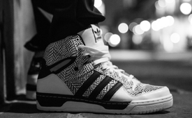 adidas Originals Metro Attitude Look Book