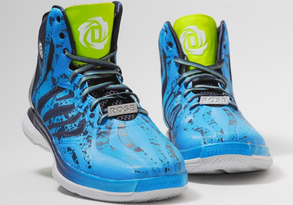 adidas D Rose 4.5 'All-Star'