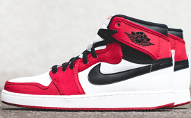 Air Jordan 1 KO 'Chicago'