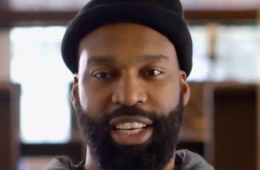 Baron Davis 'The Comeback' Episode Three