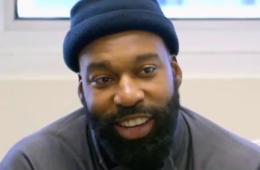 Baron Davis 'The Comeback' Episode Four