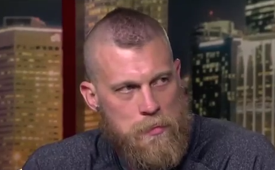 The Most Awkward Birdman Interview Of All-Time