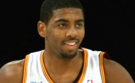 Kyrie Irving 'Bad Man' Mix