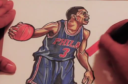 Art of MBB Ep.1: Iverson and the Reebok Question
