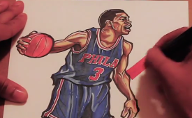 Art of MBB Ep.1: Allen Iverson and the Reebok Question