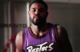 Raptors Bringing Back the Purple Uniforms Next Season