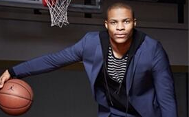 Zenith Watches Introduces Russell Westbrook as New Brand Ambassador