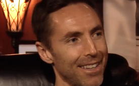 Steve Nash Full Interview With Bill Simmons