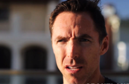 Steve Nash 'The Finish Line' Episode Three