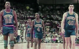 ESPN 30 for 30 'Bad Boys' Trailer