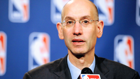 Adam Silver's Open Letter To Fans