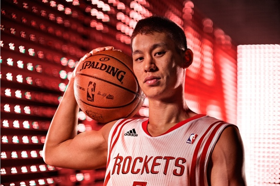 Jeremy Lin Shoots First adidas Campaign For Crazyquick 2 Low