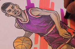 Art of MBB Ep.2: Kevin Johnson and the Fila KJ7