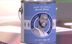 The Al Jefferson 'Big Al's Paint' Campaign Is Amazing