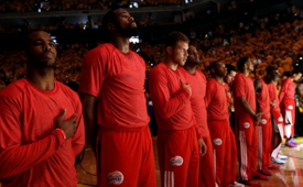 LA Clippers Cancel Practice Before Game 5