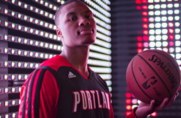 Damian Lillard Signs Huge Deal With adidas