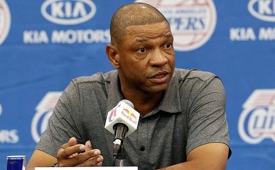 The Full Statement Doc Rivers Made Regarding Donald Sterling