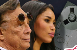 Clippers Owner Donald Sterling Caught Making Racist Remarks