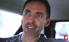 Steve Nash 'The Finish Line' Episode Four